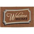 Astra Türmatte Coco Design D. 07 Welcome Home 45x75 cm