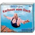 Karlsson vom Dach ungekürzte Lesung Hörbuch