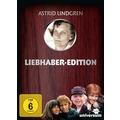 Astrid Lindgren: Liebhaber-Edition [DVD]