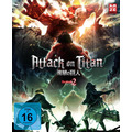 Attack on Titan - 2. Staffel - Blu-ray 1 mit Sammelschuber (Limited Edition) [Blu-ray]
