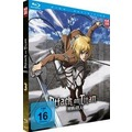 Attack on Titan 03 [Blu-ray]