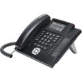 Auerswald Telefon COMfortel 600, schwarz