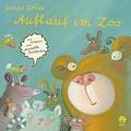 Auflauf im Zoo Bilderbuch