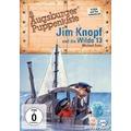 Augsburger Puppenkiste - Jim Knopf und die Wilde Dreizehn (13) [DVD]