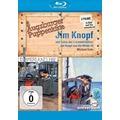 Augsburger Puppenkiste - Jim Knopf und Lukas der Lokomotivführer / ... und die Wilde 13 [Blu-ray]