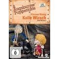 Augsburger Puppenkiste - Kleiner König Kalle Wirsch [DVD]