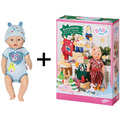 BABY born Adventskalender 2019 + Soft Touch Boy