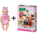 BABY born Adventskalender 2019 + Soft Touch Girl