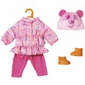 BABY born Kleines Winter Outfit 36 cm