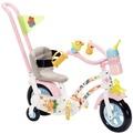 BABY born® Play&Fun Fahrrad