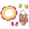 BABY born® Schwimmspaß Set