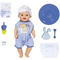 BABY born Soft Touch Little Boy 36 cm