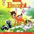 Bambi. CD Hörspiel