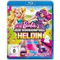 Barbie Barbie - Die Videospiel-Heldin [Blu-ray]