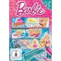 Barbie Meerjungfrauen Edition [DVD]
