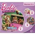 Barbie - Starter-Box Schwestern Hörbuch