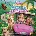 Barbie Barbie und ihre Schwestern in: Die große Hundesuche Hörbuch