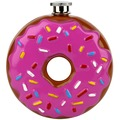 Barbuzzo Donut Flachmann
