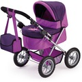 Bayer Design Puppenwagen Trendy lila