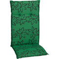 BEO Bodrum 171 x 50 x 6 cm sattes Grün mit Blumenzeichnung M906