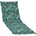 BEO Liege Nizza Palmenblatt grün BE808