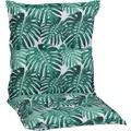 BEO Niederlehner Nizza Palmenblatt grün BE808