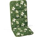 Best Sesselauflage hoch 120x50x6cm D.1262