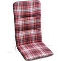 Best Sesselauflage hoch 120x50x6cm D.1570