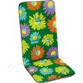 Best Sesselauflage hoch 120x50x6cm D.1779