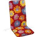 Best Sesselauflage hoch 120x50x6cm D.1780