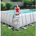 Bestway Flowclear, Pool-Sicherheitsleiter, H 1,32 m (58332)