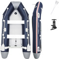 """Bestway Hydro-Force™ Sportboot-Set """"Mirovia Pro"""" für 4 Erwachsene & 1 Kind 330 x 162 x 44 cm"""