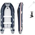 """Bestway Hydro-Force™ Sportboot-Set """"Sunsaille"""" für 6 Erwachsene 380 x 180 x 46 cm"""