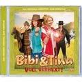 Bibi und Tina 02. Voll verhext. Das Original-Hörspiel zum Kinofilm Hörspiel