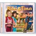 Bibi und Tina. Das Hörspiel zum 3. Kinofilm. Mädchen gegen Jungs Hörspiel