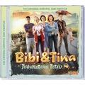 Bibi und Tina. Das Hörspiel zum 4. Kinofilm: Tohuwabohu total Hörspiel