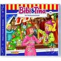 Bibi und Tina 84. Der Weihnachtsmarkt Hörbuch