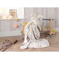 Biederlack Play & Dream Set Elch 75 x 100 cm