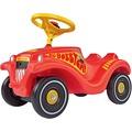 Big Bobby Car Feuerwehr mit Flüsterreifen