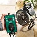 "Bio Green Elektrogebläseheizung ""Palma"" (Thermostat Digital)"