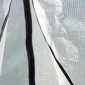 Bio Green Isolierung 200 x 200 Höhe 145 cm, für Tropical Island M