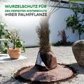 Bio Green Palmen Wurzelschutz