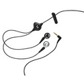 Blackberry 3,5 mm Stereo-Headset für Bold, Curve, Pearl, Storm