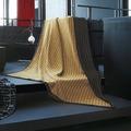 Biederlack Wohndecke Scala Pinstripe 150x200 cm