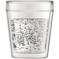Bodum CANTEEN OUTDOOR 2 Becher doppelwandig, 0.25 l transparent