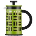Bodum EILEEN Kaffeebereiter, 3 Tassen, 0.35 l limettengrün