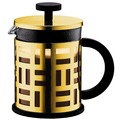 Bodum EILEEN Kaffeebereiter, 4 Tassen, 0.5 l gold