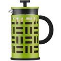 Bodum EILEEN Kaffeebereiter, 8 Tassen, 1.0 l limettengrün