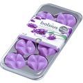 Bolsius 8er Packung Bolsius Aromatic Wax Melts, französischer Lavendel