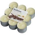 Bolsius Duft-Teelichte 4 Std. 18er Pack Vanille